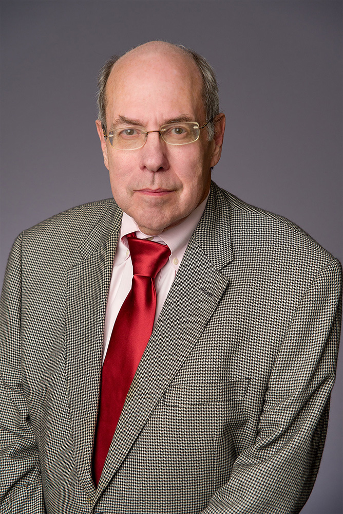 Stephen A. Lee
